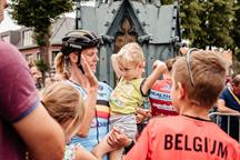 BeNe Ladies Tour 2019 19.07.2019